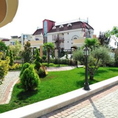 Отель Mellia Boutique Apartments Болгария, Равда - отзывы, цены и фото номеров - забронировать отель Mellia Boutique Apartments онлайн фото 11