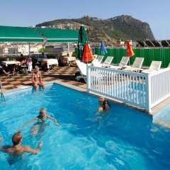 Kleopatra Ada Beach Hotel - All Inclusive Аланья с домашними животными