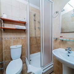Modern Sultan Hotel Турция, Стамбул - отзывы, цены и фото номеров - забронировать отель Modern Sultan Hotel онлайн ванная фото 2