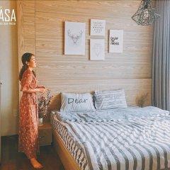 Отель Dalat CASA комната для гостей
