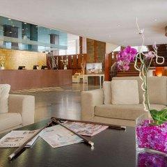 Отель NH Firenze Италия, Флоренция - 1 отзыв об отеле, цены и фото номеров - забронировать отель NH Firenze онлайн интерьер отеля