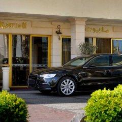 Отель Amman Marriott Hotel Иордания, Амман - отзывы, цены и фото номеров - забронировать отель Amman Marriott Hotel онлайн городской автобус