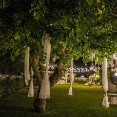 Hotel Villa Maria Криспьяно фото 5