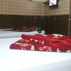 Hotel Welcome Inn Нью-Дели в номере