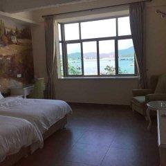 Отель 520 Resort Hotel Китай, Шэньчжэнь - отзывы, цены и фото номеров - забронировать отель 520 Resort Hotel онлайн комната для гостей