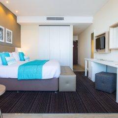 Отель Salini Resort Нашшар комната для гостей фото 3