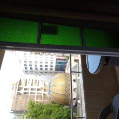 Отель Six In One Мальдивы, Северный атолл Мале - отзывы, цены и фото номеров - забронировать отель Six In One онлайн вид на фасад