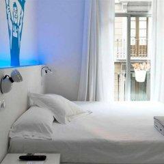 Отель Chic & Basic Tallers Барселона комната для гостей фото 5