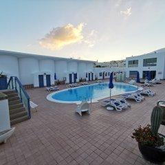 Отель Igramar Morro Jable Морро Жабле бассейн фото 2