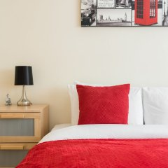 Апартаменты Platinum Apartments Next to London Bridge 9997 комната для гостей фото 2
