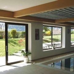 Hotel & Residence Thalguter спортивное сооружение