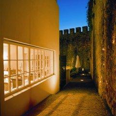Отель Casa Das Senhoras Rainhas фитнесс-зал