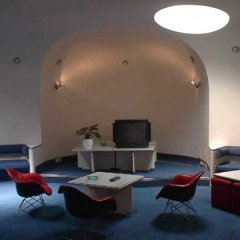 Albergo Residence Italia Vintage Hotel Порденоне спа