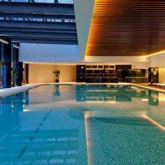 Отель Marco Polo Lingnan Tiandi Foshan бассейн фото 2