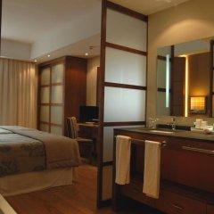Protur Biomar Gran Hotel & Spa ванная фото 2