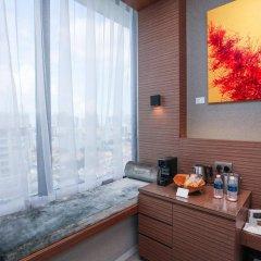 One Farrer Hotel интерьер отеля фото 3