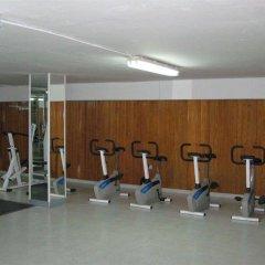 Hotel Victoria фитнесс-зал фото 2