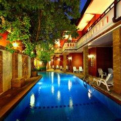 Отель Jang Resort Пхукет