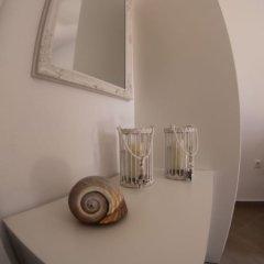 Отель Moriel Seaside Homes Suites Ситония удобства в номере