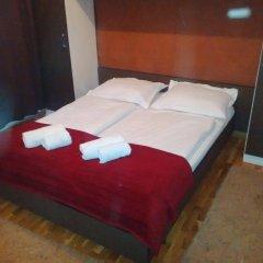 Отель Vila Senjak Сербия, Белград - 1 отзыв об отеле, цены и фото номеров - забронировать отель Vila Senjak онлайн комната для гостей