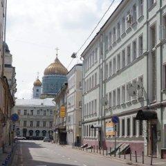 Kremlyovka Hostel Москва