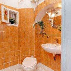 Отель Tevere Apartments Италия, Рим - отзывы, цены и фото номеров - забронировать отель Tevere Apartments онлайн ванная