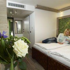 Hb1 Design And Budget Hotel Wien Schoenbrunn Вена комната для гостей