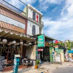 Отель Bong'S House Homestay Хойан бассейн