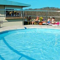 Отель H·TOP Royal Beach Испания, Льорет-де-Мар - 3 отзыва об отеле, цены и фото номеров - забронировать отель H·TOP Royal Beach онлайн с домашними животными