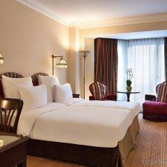 Отель Barsey by Warwick Бельгия, Брюссель - отзывы, цены и фото номеров - забронировать отель Barsey by Warwick онлайн комната для гостей
