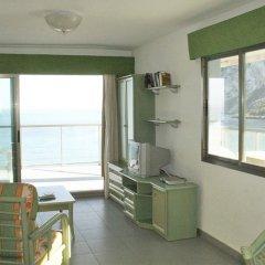 Отель Apartamentos Hipocampos комната для гостей