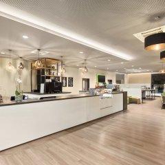 Отель Super 8 by Wyndham Dresden питание