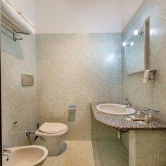 Hotel Le Mimose ванная фото 2