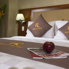 Aristo Saigon Hotel в номере фото 2