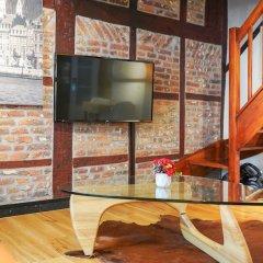 Апартаменты Amosa Apartments Rue Gerardrie 17 детские мероприятия фото 2