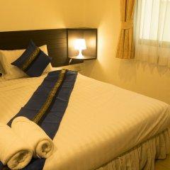 Отель Inspira Patong комната для гостей