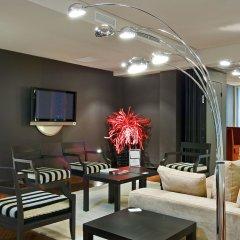 Отель Moderno Испания, Мадрид - 8 отзывов об отеле, цены и фото номеров - забронировать отель Moderno онлайн интерьер отеля фото 3