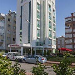 The Room Hotel & Apartments Турция, Анталья - отзывы, цены и фото номеров - забронировать отель The Room Hotel & Apartments онлайн парковка