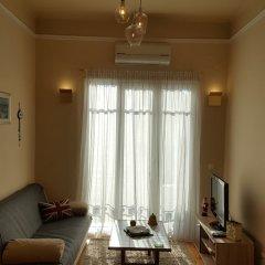 Отель ThessViewN'Stype Apparts комната для гостей фото 4