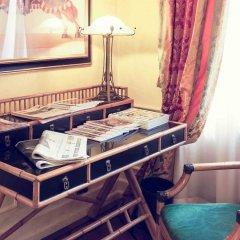 Отель IH Hotels Milano Regency удобства в номере фото 2