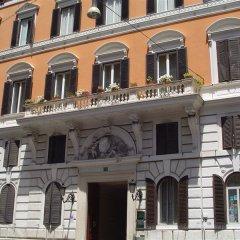 Отель Seiler Hotel Италия, Рим - 12 отзывов об отеле, цены и фото номеров - забронировать отель Seiler Hotel онлайн