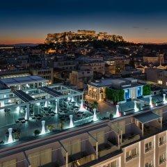 Elia Ermou Athens Hotel фото 5