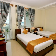 Chau Loan Hotel Nha Trang комната для гостей фото 4