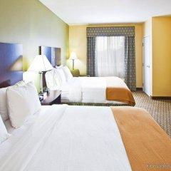 Holiday Inn Express Hotel & Suites Saint Augustine North комната для гостей фото 4