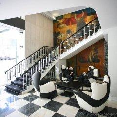 Hotel Florida Лиссабон интерьер отеля