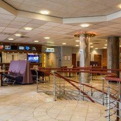 Отель Россо Рива Москва гостиничный бар