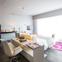 Отель Mode Sathorn Бангкок фото 9