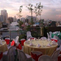 Отель Alejandra Hotel Филиппины, Макати - отзывы, цены и фото номеров - забронировать отель Alejandra Hotel онлайн помещение для мероприятий