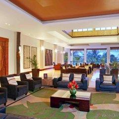 Отель Sofitel Fiji Resort And Spa питание фото 2