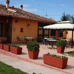 Отель Agriturismo Nuvolino - Guest House Монцамбано фото 2